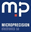 Logo de Microprecision Electronics