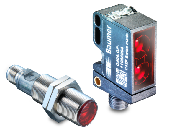 Sensores de presencia sensores fotoel ctricos for Sensor de presencia